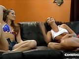 Dani Daniels Melissa Jacobs No Air Conditioning No Problem