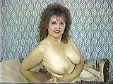Early Jennie Joyce mature creampied