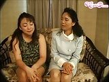 Mature Japanese lesbians
