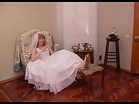 Mature bride fucked by juicy dick