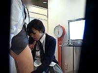 School pediatrician voyeurcam