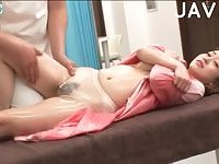 Japanese massaged