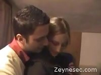 Amateur Swingers Video