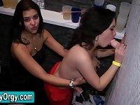Teen orgy hoes bukkaked
