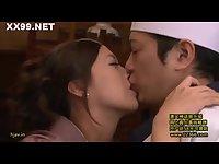 Teen wife boss seduced staff 02