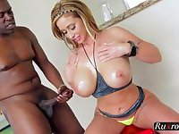 Eva Notty Lexs Breast Fest