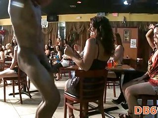 Hot girl gets her mouth fucked