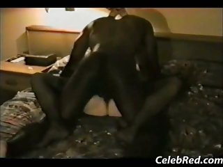 A Mature Wife Meets Her Black Lover In a Hotel