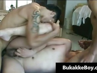 Gay Pleasure Wrestlers