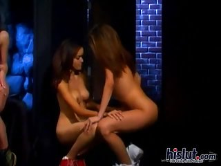 These girls want cock scene 11