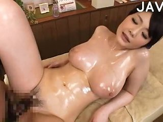 Oily pussy massage | Big Boobs Update