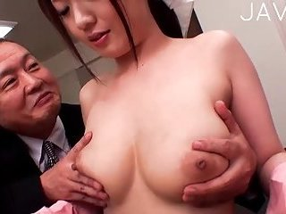 Titty maid  her master | Big Boobs Update