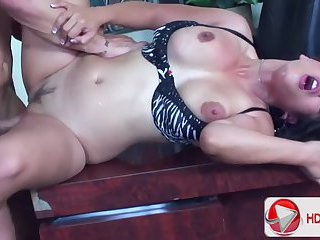 Jynx Maze That booty call escalated quickly
