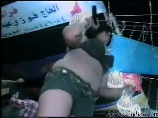 pornoxo forces arab