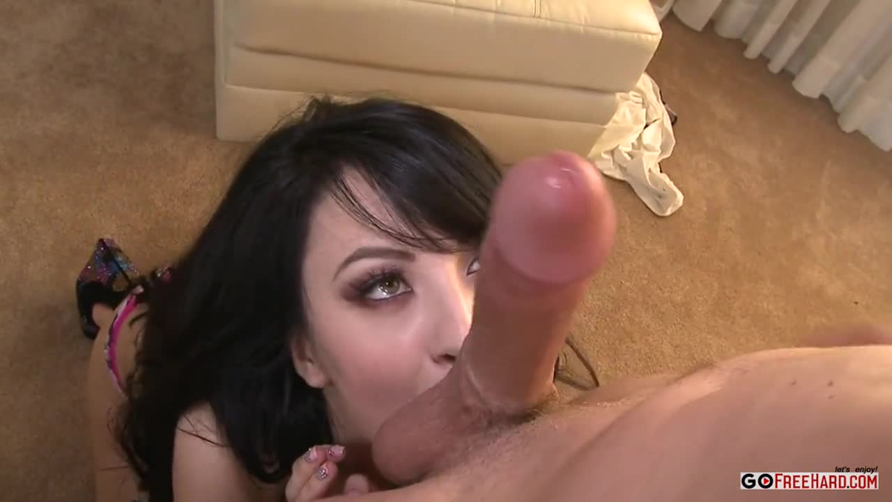 pornoxo brune